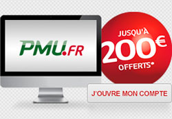 Inscription PMU