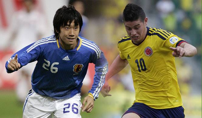 Pronostic Japon Colombie