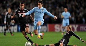 Pronostic Bayern Munich Manchester City