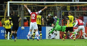 Pronostic Dortmund Arsenal