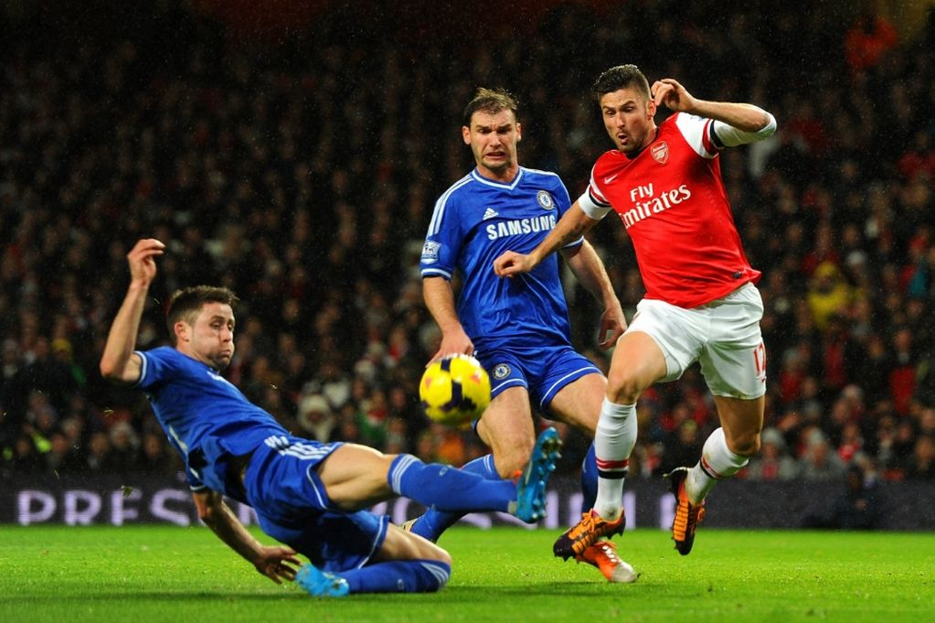 Pronostic Chelsea Arsenal