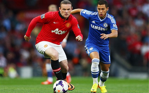 Pronostic Manchester United Chelsea