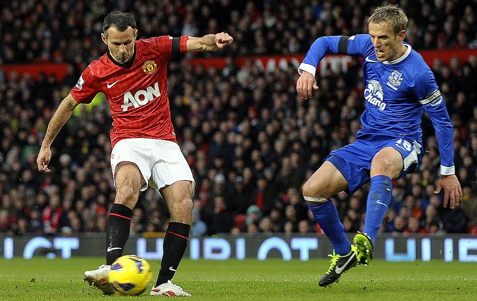 Pronostic Manchester United Everton