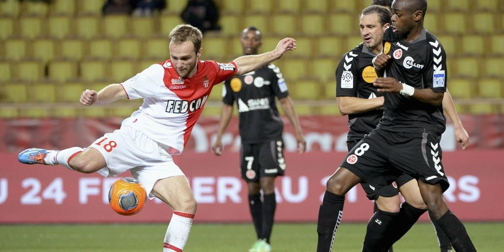 Pronostic Monaco - Reims