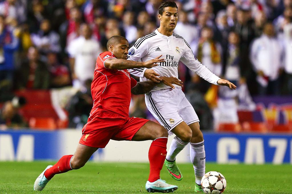 Pronostic Réal Madrid - Liverpool