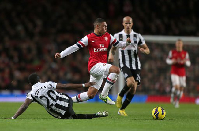 Pronostic Arsenal Newcastle
