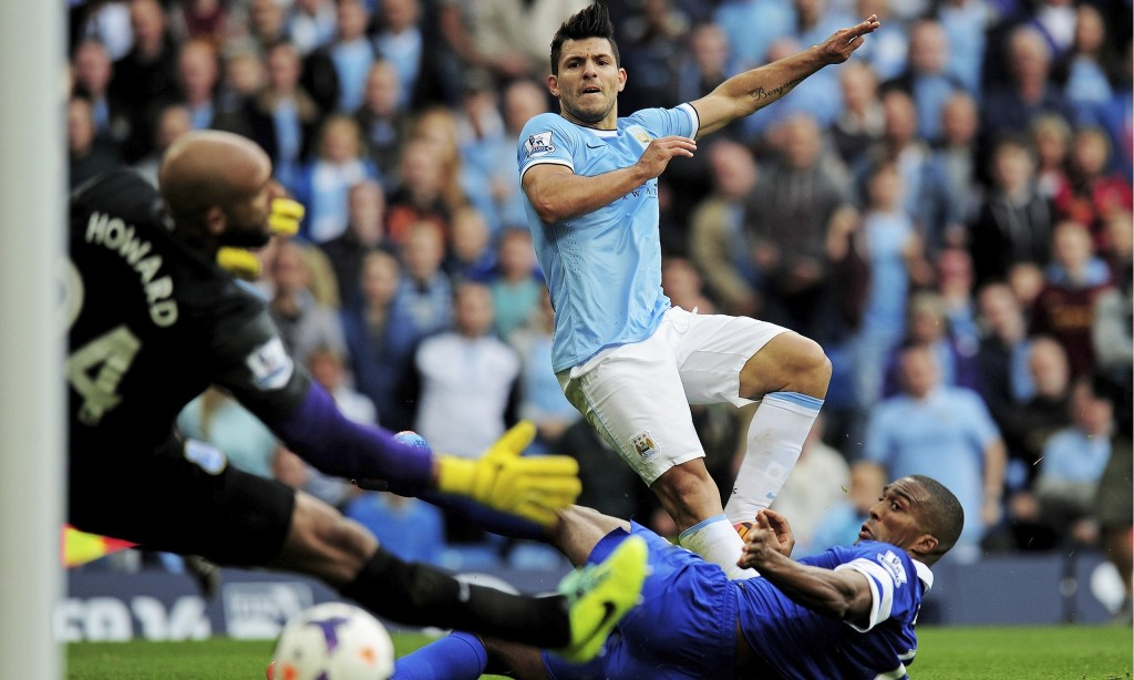 Pronostic Manchester City Everton
