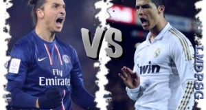 zlatan vs cr7